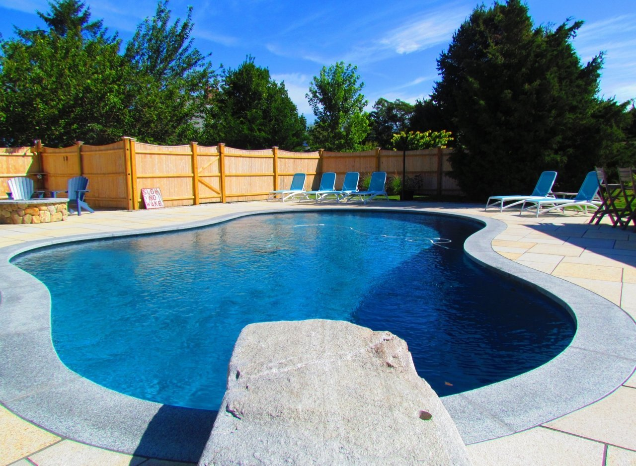 cape cod pool maintenance companies