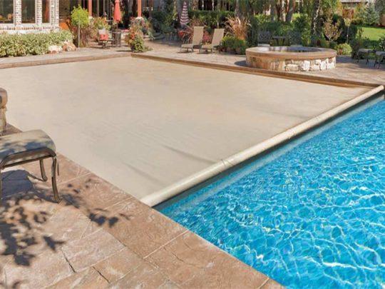 cape cod swimming pool builders