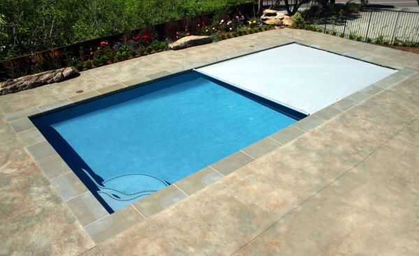 cape cod pool design