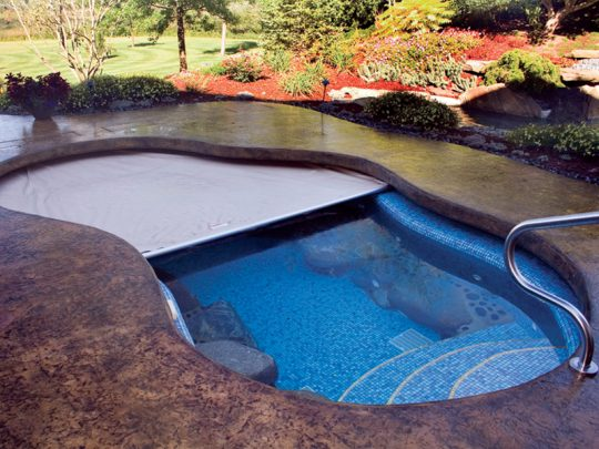 cape cod pool builders
