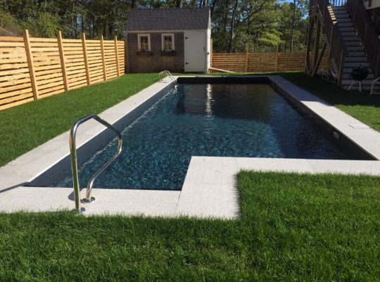pool builder new england